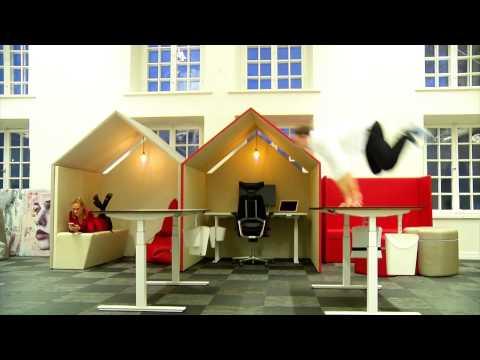 Gotessons Teaser Stockholm Furniture Fair 2015