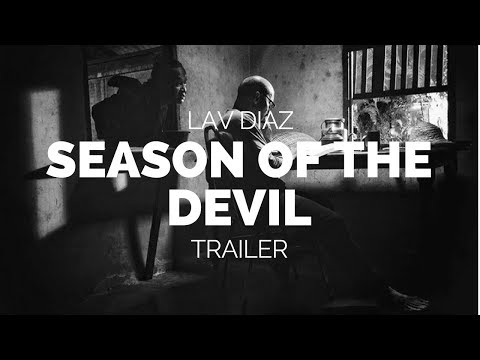 Ang Panahon ng Halimaw Season of the Devil  Lav Diaz Film  Berlinale 2018