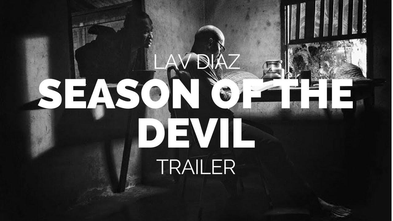 Season of the Devil (2018)