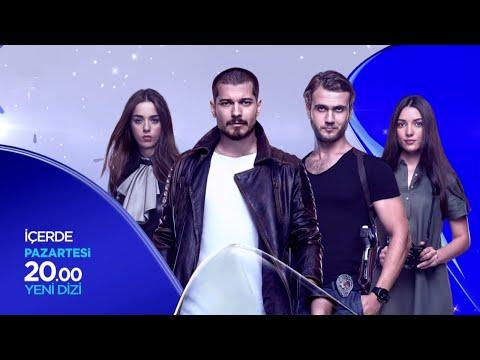 Show TV 2016 - 2017 Sezonu Yeni Reklam Jeneriği - 1