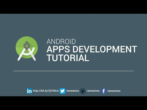 Android Tutorial 29 :: Internet Connectivity Check
