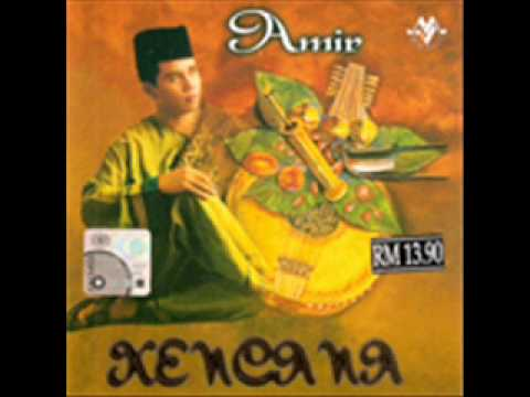 Amir Uk's - Burung Disangkar