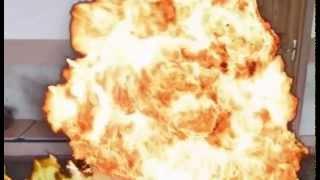 Max Payne (пародия от Taburetal Films)