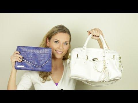 Покупки одежды обуви сумок giveaway alert massive fashion haul