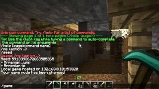 Lets play по Minecraft 13 # Семена тыквы !!(Я нашёл семена тыквы но не поставил их вот так вот Ё., 2012-09-29T17:55:49.000Z)