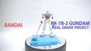 [3D SPIN] HGUC 1/144 RX-78-2 건…