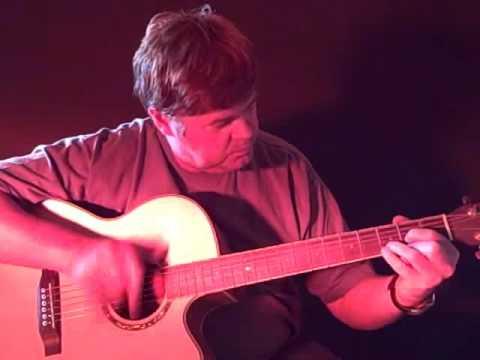 Finale original tune written by  Peter Wilkinson guitarist vocalist
