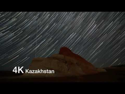 4K Travel Kazakhstan