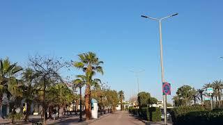 Египет выход с отеля Egypt Hotel Queen Sharm Resort в старый город