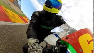 Matt Collins Aragon May 2015 No Limits