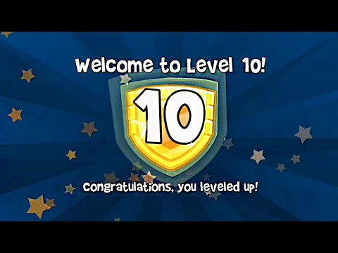 Welcome to Level 10!✨💫🥳| Beach Buggy Racing 2 Mobile
