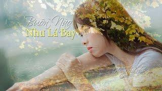 Buồn Nào Như Lá Bay (Hoàng Khai Nhan) Minh Châu (4K)