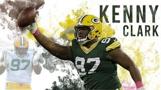 Kenny Clark | Career Highlights | Green Bay Packers