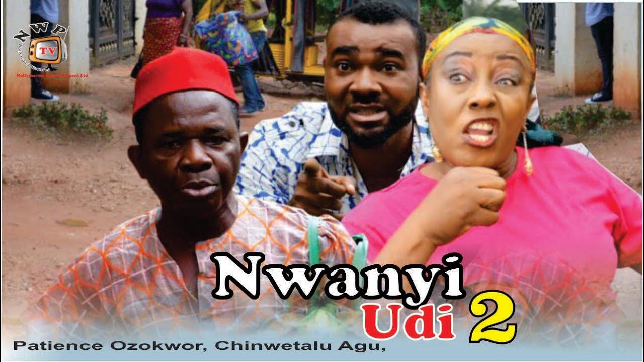 Download Nwanyi Udi 2    - 2015 Latest Nigerian Nollywood Igbo Movie