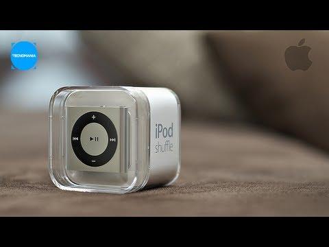 Completo análisis del Apple iPod Shuffle (4th Generación)