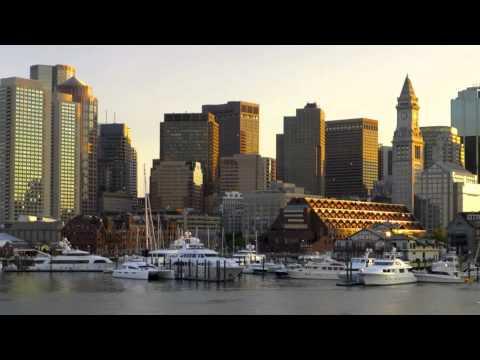 Boston Harbor tour: The Spirit of Boston
