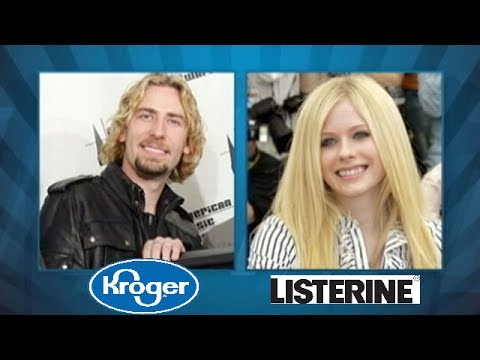 Every Nickelback Song Ever ft. Avril Lavigne