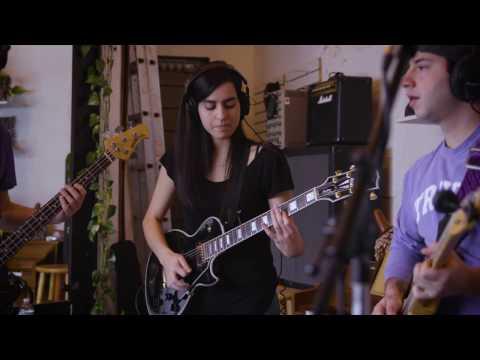 Los Elk - Allston - Live at Ugly Duck Studios