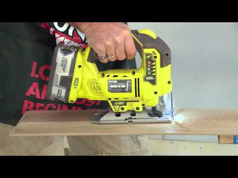How To Lay Laminate Flooring - DIY At Bunnings