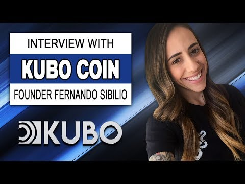 KUBO Coin CEO Interview