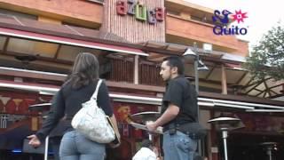 Conozca el Azuca Latin Bistro