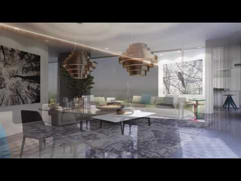 CEG Luxury Apartment Schwarzwald Project
