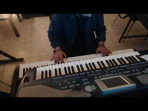 ΠΟΤΕ ΘΑ ΣΕ ΔΩ - Νίκος Βέρτης [Live Piano Karaoke / Γυναικείος τόνος] By Chris Sitaridis