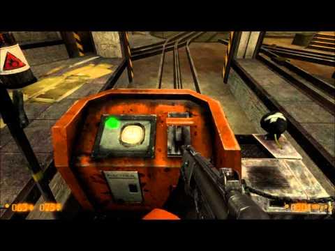 Black Mesa Playthrough Part 9: