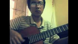 ★Những Giấc Mơ Dài★-Mỹ Linh-guitar cover