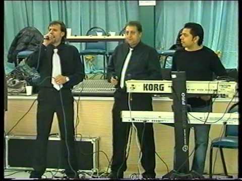 """""""Mustaf Rama""""dhe"""" Afrim Rama """"kenga """"Quni Vogel"""""""