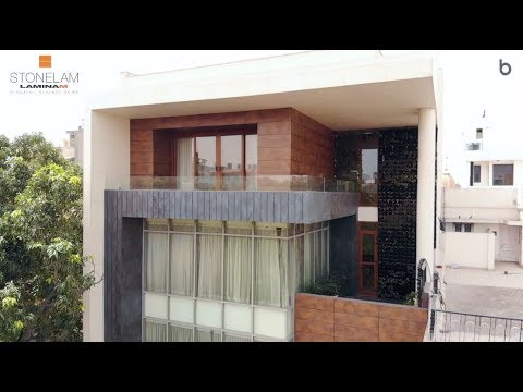 House in Punjabi Bagh New Delhi by Studio Srijan
