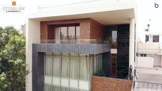 House In Punjabi Bagh New Delhi By Studio Srijan