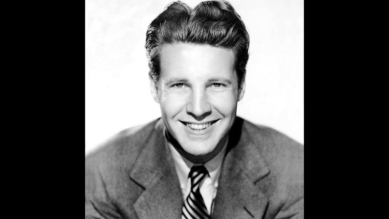 10 Things You Should Know About Ozzie Nelson - YouTube
