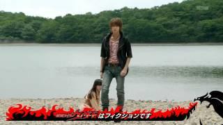 第50話「大切なものは」 2013年9月8日O.A. 脚本:きだつよし 監督:中澤...