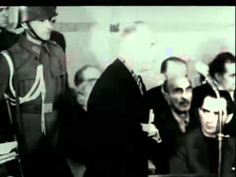 Procesul Maresalului Antonescu