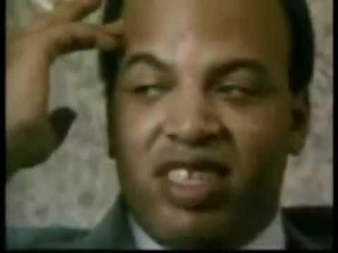 How The FBI Study,Stalk & Kill Afro America - The FBI & CIA'S Operation Black Desk