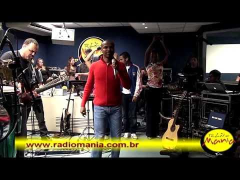 Rádio Mania - Alexandre Pires - Sai da minha aba