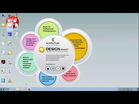 Karizma Design Smart training video (Tamil Language)