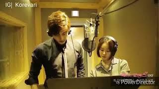 "Lagu Ost drama Korea"" romantis komedi"""