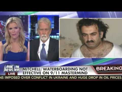 Dr. James Mitchell: Waterboarding didn't work on KSM but we got the info out him with the other EITs