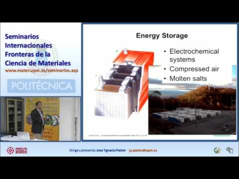 Materials for Green Energy 4: Scientific and technological advanced