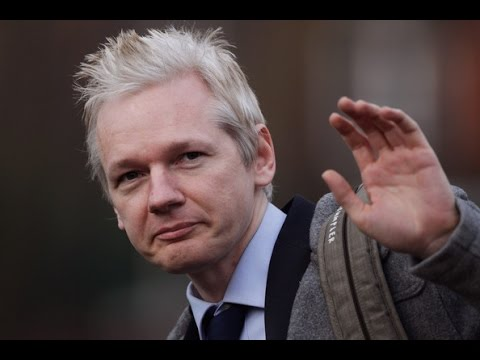 JULIAN ASSANGE...Give him Justice and Freedom after all these years!