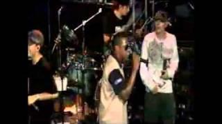 Linkin Park Jay Z Papercut Live.mp3