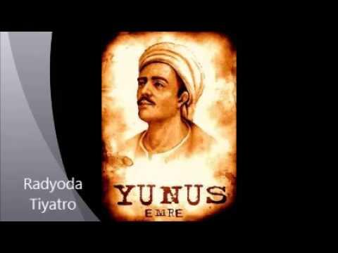 Yunus Emre ~ Radyo Tiyatrosu (Sesli Kitap)
