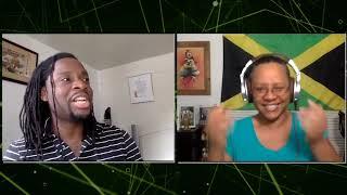 "Conversations Andrew ""Braata"" Clarke with Judi on Inspirationally Yours"