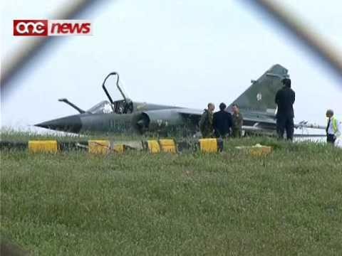 Żewg ajruplani Jet Fighters oħra f'Malta......