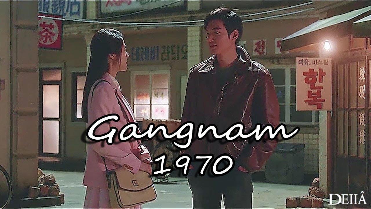 Download Клип к фильму Каннам 1970 | Gangnam Blues | Gangnam 1970