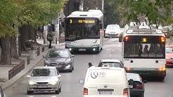 Абонаментни карти за градския транспорт в Стара Загора - промени в цените
