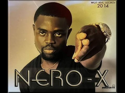 Nero X – Ebe God ft. Castro (Audio Slide)