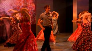 Dirty Dancing -- The Classic Story On Stage London EPK